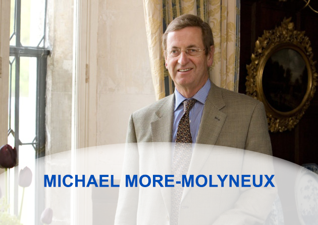 Michael More-Molyneux