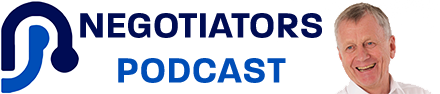 Negotiators Podcast