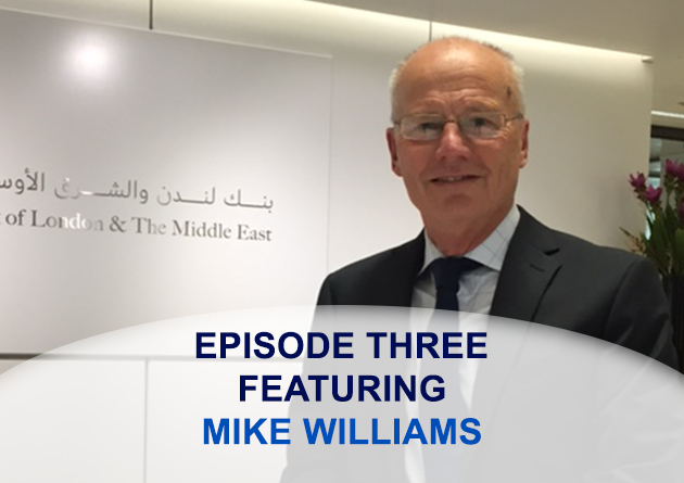 Interview on Cultural Negotiations with Mike Williams