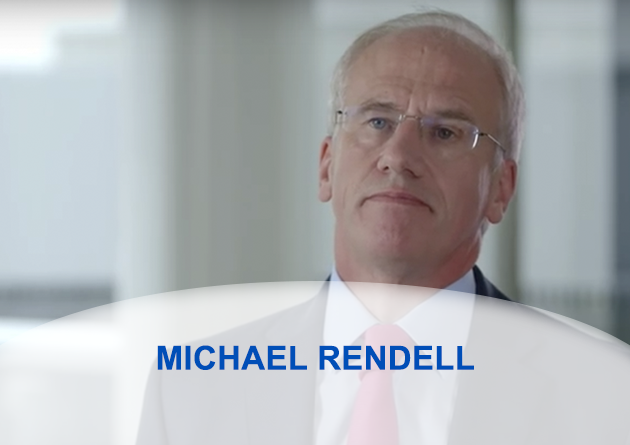 Interview with Artificial Intelligence Expert Michael Rendell