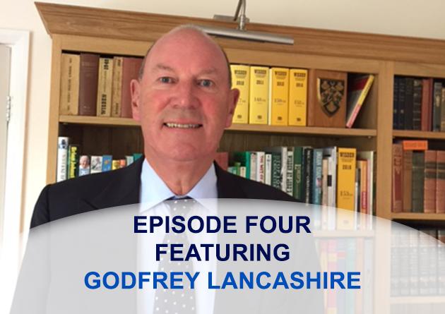 Interview with Private Investigator – Godfrey Lancashire