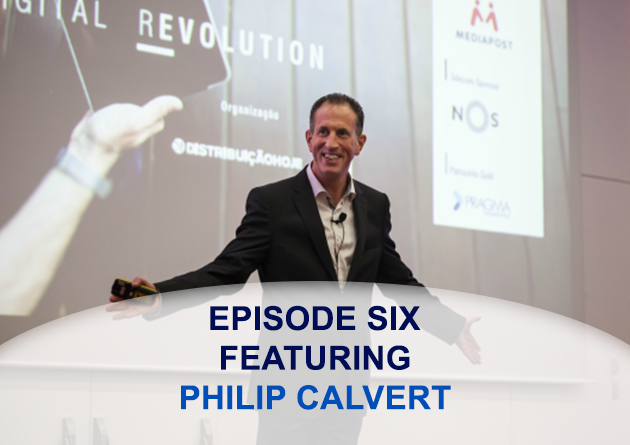 Interview with Linkedin and Social Media Sales expert – Philip Calvert