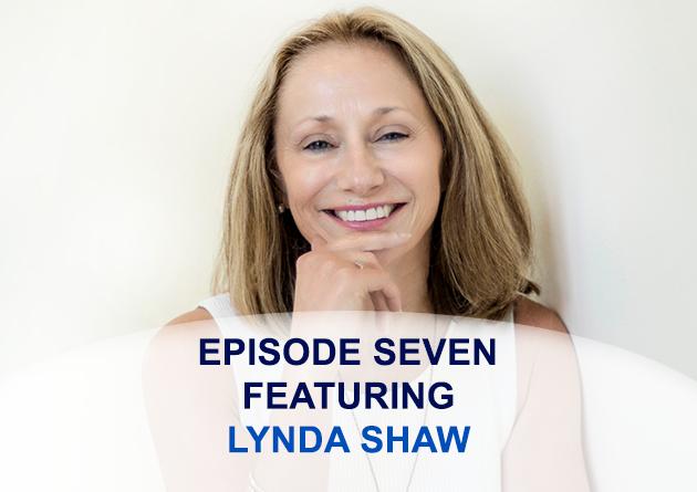 #DerekArden interview's Neuroscientist Dr Lynda Shaw