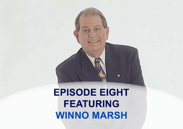 Interview with Winston Marsh – Australia's #1 Sales and Marketing Guru