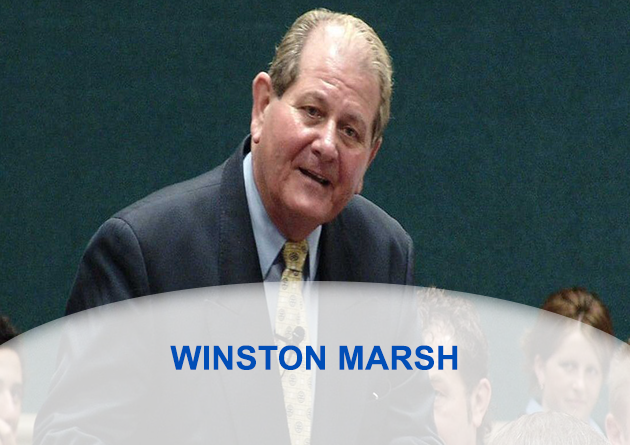 Interview with Winston Marsh – Australia's  Sales and Marketing Guru