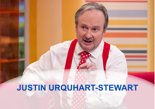 Justin Urquhart-Stewart with Derek on brexit, negotiating and investing today