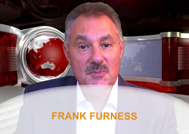 Frank Furness Social Media Expert with Derek