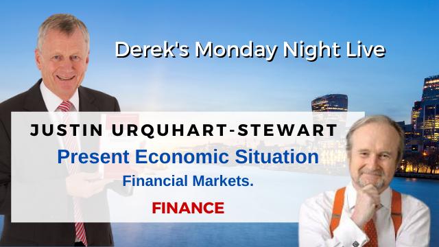 update financial markets